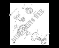 Details about  /Starter Motor Fits GAS-GAS EC300-F 2011