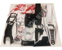 TRANSFORMATION KIT EC RACING 2002 2013 for GASGAS EC 125 2006